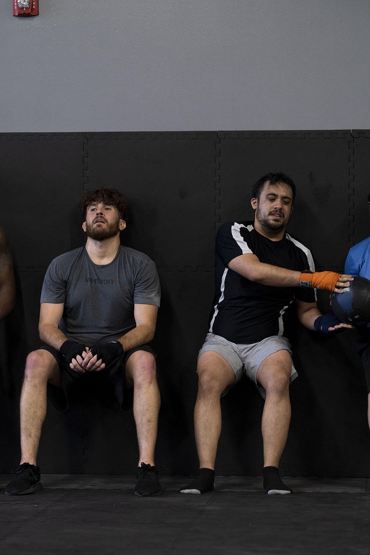 full body cardio workout gym in arizona